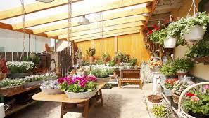 flower shops how to decorate a flower shop bizfluent