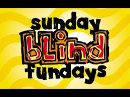 Blind Skate Logo Blind Sunday Fundays Ronnie Creager In The Streets Transworld