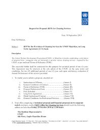 proposal cover letter examples best 10 business proposal sample