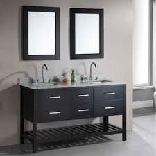 bathroom vanity design design element bathroom vanities vanity cabinets for less