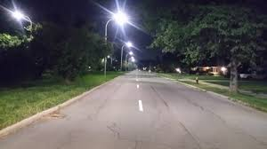 detroit exceeds 48 000 led lights installed in doe assisted