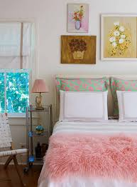 Pink Bedroom Furniture by 10 Perfect Pink Bedrooms U2013 Design Sponge