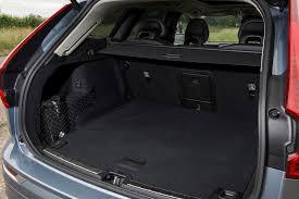volvo xc60 interior 2017 volvo xc60 suv features parkers