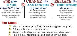 Glass Insert Doors Interior Fiberglass Doors Glass Doors Interior Doors The Glass Door Store Tampa