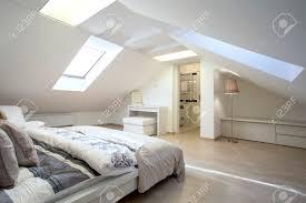 Dachgeschoss Schlafzimmer Design Dachgeschoss Schlafzimmer Schn On Moderne Deko Ideen Mit