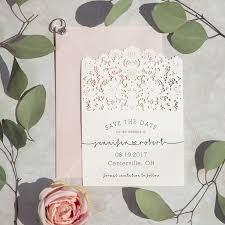 save the date cards vintage lace inspired wedding save the date card ewstd058 as low