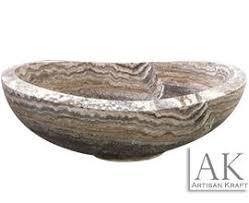 Travertine Bathtub Stone Bathtubs Natural Stone Tubs Artisan Kraft