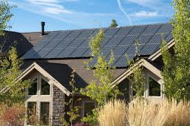 solar panels on houses solar power pros and cons what to know about home use