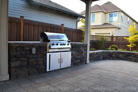 Outdoor Living Areas Images by Lewis Landscape Services Outdoor Living Spaces Portland Oregon
