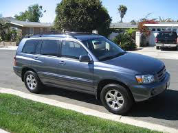 2008 toyota highlander reliability 2005 toyota highlander user reviews cargurus