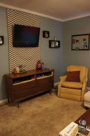 Diy Wood Panel Wall by Best 25 Hide Tv Cables Ideas On Pinterest Hide Tv Cords Tv