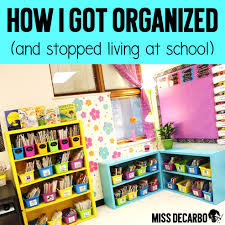how i stay organized weekly lesson planning tips u0026 tricks miss