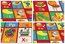 Abc Area Rugs Rug Abc Fruit Area Rug Review Mykidsadviser