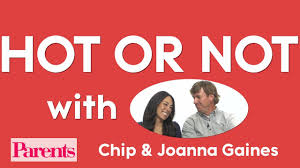 Joanna Gaines Magazine Chip And Joanna Gaines Or Not Parents Youtube