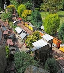 95 best garden trains images on pinterest model trains model