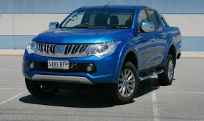 mitsubishi shogun 2016 interior 2017 mitsubishi mq triton exceed review loaded 4x4