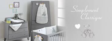 marque chambre bébé chambre bebe garcon gris 10 la chambre candide marque de
