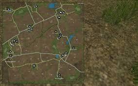 map of oregon springs oregon springs v 1 1 mp ls2015