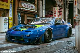 jdm nissan 240sx s13 team bad quality s13 for the jdm fans out there