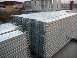 metal decking plank with hook supplier