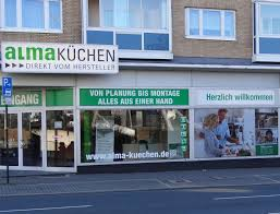 alma küche küchenstudio wuppertal küchen direktverkauf bei alma