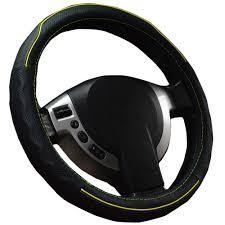 corvette steering wheel cover get cheap corvette steering wheels aliexpress com