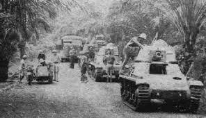 Battle of Gabon