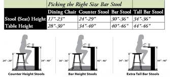 home design fabulous what is bar counter kitchen stools height