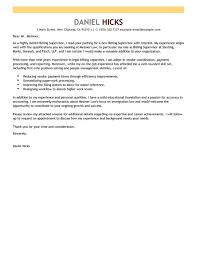 medical billing clerk cover letter