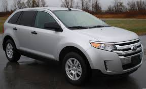 ford edge wikiwand
