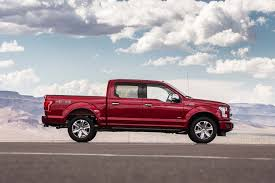 Ford F150 Truck Models - 2017 ford f 150 3 5 ecoboost first test gazing head on into peak