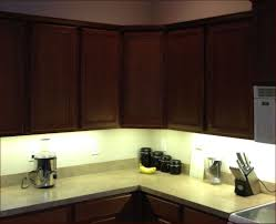 Strip Lighting For Under Kitchen Cabinets Led Under Cabinet Lighting Strips Home Design Ideas