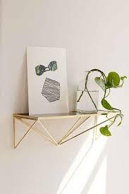 Small Wall Shelf Best 25 Wire Wall Shelf Ideas On Pinterest Produce Market Near