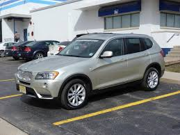 review 2011 bmw x3 the truth about cars
