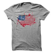 Vintage Flag Art American Flag T Shirts For Men And Women Feb Sale Save 20