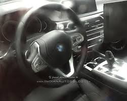 mitsubishi adventure 2017 interior 2017 bmw 5 series interior spied 2 days before its debut