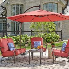 The Home Depot Patio Furniture by Outdoor Patio Umbrellas Outdoorlivingdecor