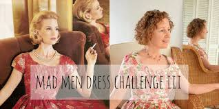 mad men dress mad men dress challenge iii betty draper