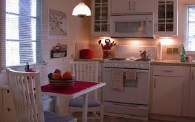Kitchen Remodel Ideas For Mobile Homes A New Look For New Moon Mobile Home