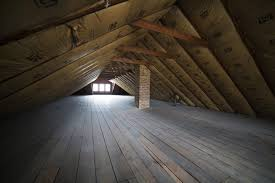 how to assess your attic storage potential