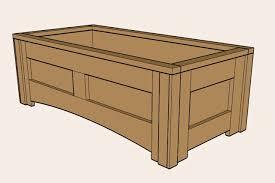 a simple planter box by david lumberjocks com woodworking
