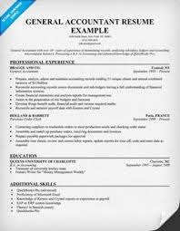 general accounting resume download accountant resume examples