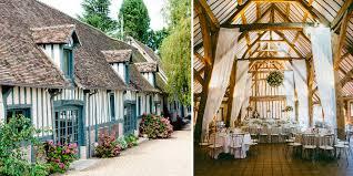 lieu pour mariage mariage en normandie nos lieux de réception chouchoux la