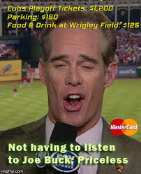 Joe Buck Meme - joe buck just say no imgflip