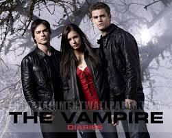 Vampir Günlükleri 1. ve 2. Sezon Kamera Arkası