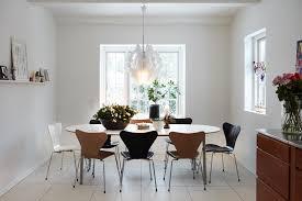 danish dining room table danish interior design simplicity functionalism and classic danish