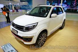 daihatsu terios 2015 daihatsu to launch three models in 2015 indonesia