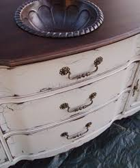 antiqued french country bathroom vanity cabinet in french