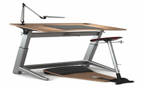 Diy Stand Up Desk Ikea by Stand Up Desk Options Desktop Adjustable For Sitting And Standing