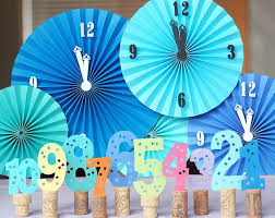 New Year Decorations Printable by 26 Best New Year 2014 Images On Pinterest New Years Eve Party